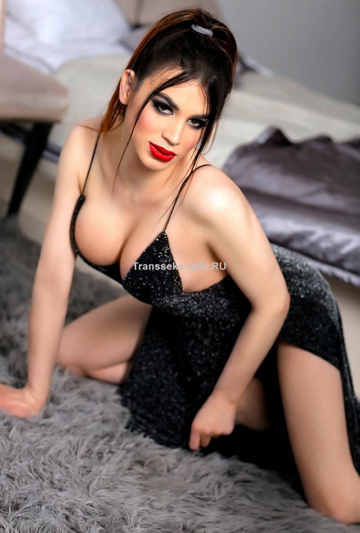 проститутки трансы москва анкеты